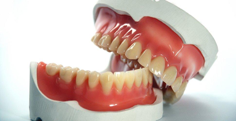 پروتز دندان چیست؟